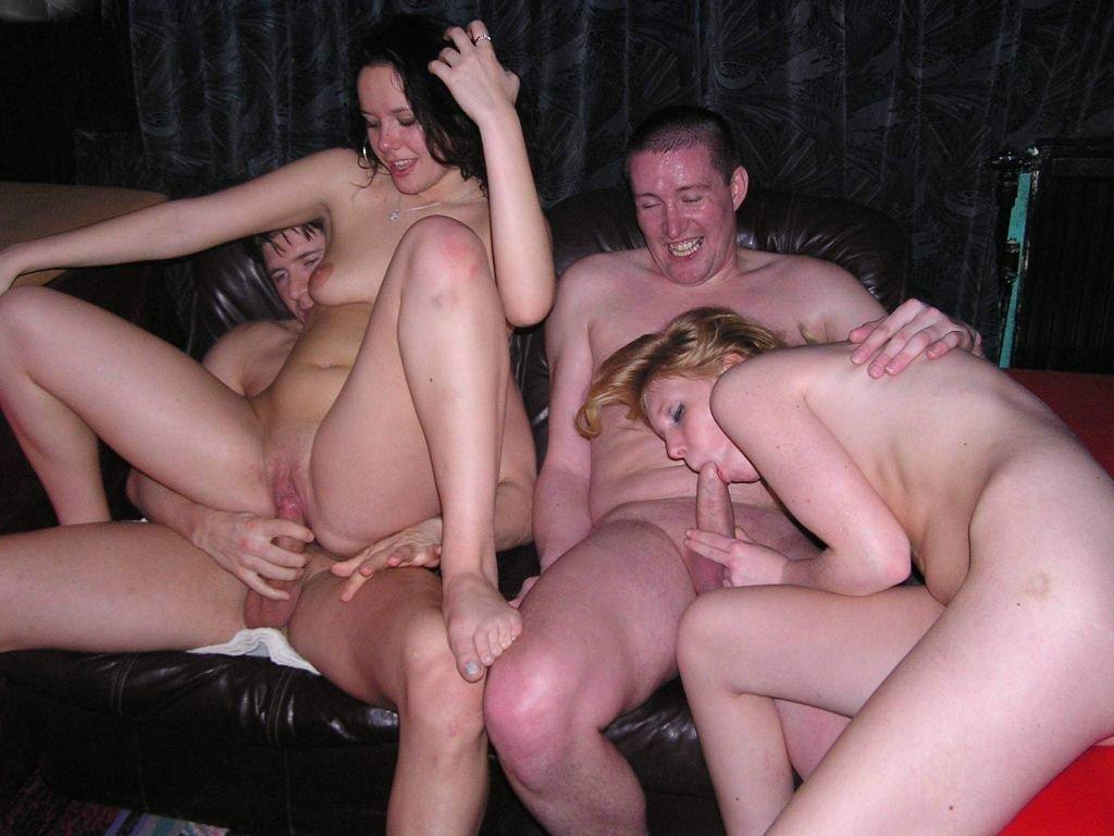 групповое интимное фото - 5