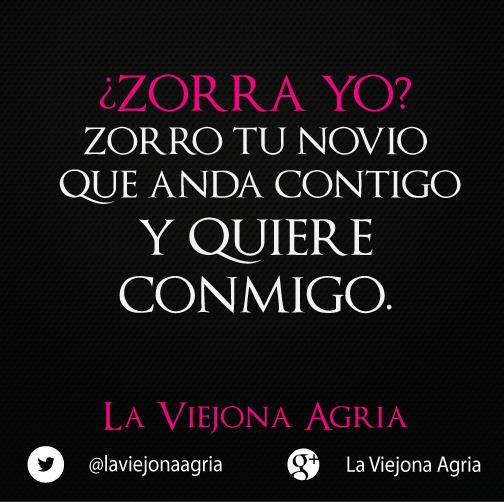 Viejona agria black hairstyle and haircuts