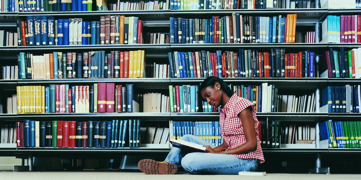 Blavity News On Twitter Book List Chill 5 Must Read Books By
