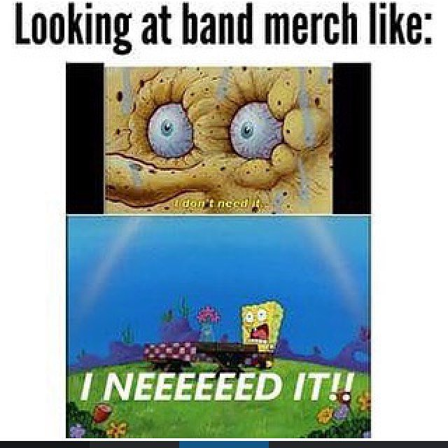 Spongebob Cult On Twitter Lol Band Bands Bandom Bandoms