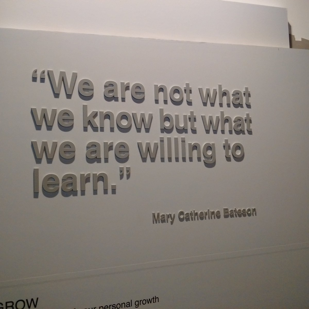 Quotes about learning