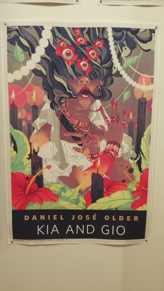I told my daughter about @djolder going from EMT to full-time writer. I hope it'll inspire her to pursue her dreams. https://t.co/LltpzhzUp6