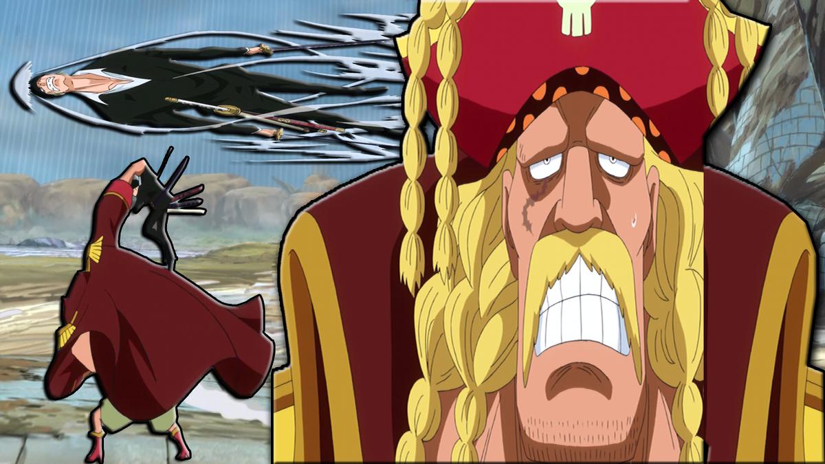 "Manga Theory Dealer on Twitter: ""#Orlumbus Throws #Zoro - Admiral Killer  Bowling - #OnePiece https://t.co/aYvYCNylBC https://t.co/CiUS8WTPJo"""