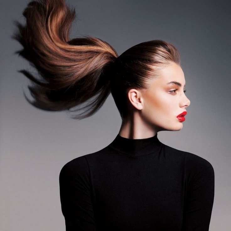 #hairoftheweek by Elsa C. simple and #chic  #cabeloslongos #penteados #rabodecavalo #sessentinhapic.twitter.com/AhTOsp5fRf