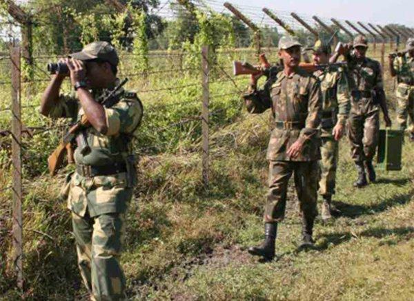 १३ भारतीय सुरक्षाकर्मी नेपाल प्रहरीको कब्जामा