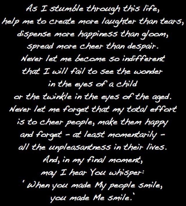 "Watched the documentary ""I am Chris Farley."" It ends w/ this prayer. Took my breath way. #prayer #chrisfarley https://t.co/PomMvo6eqF"