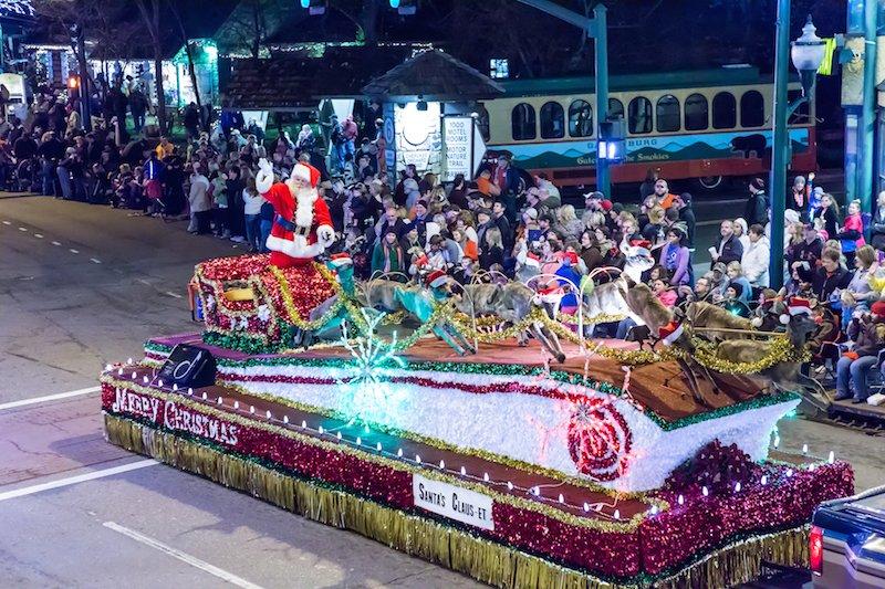 Gatlinburg Christmas Parade.Gatlinburg Tn On Twitter You Can Enjoy Our Christmas