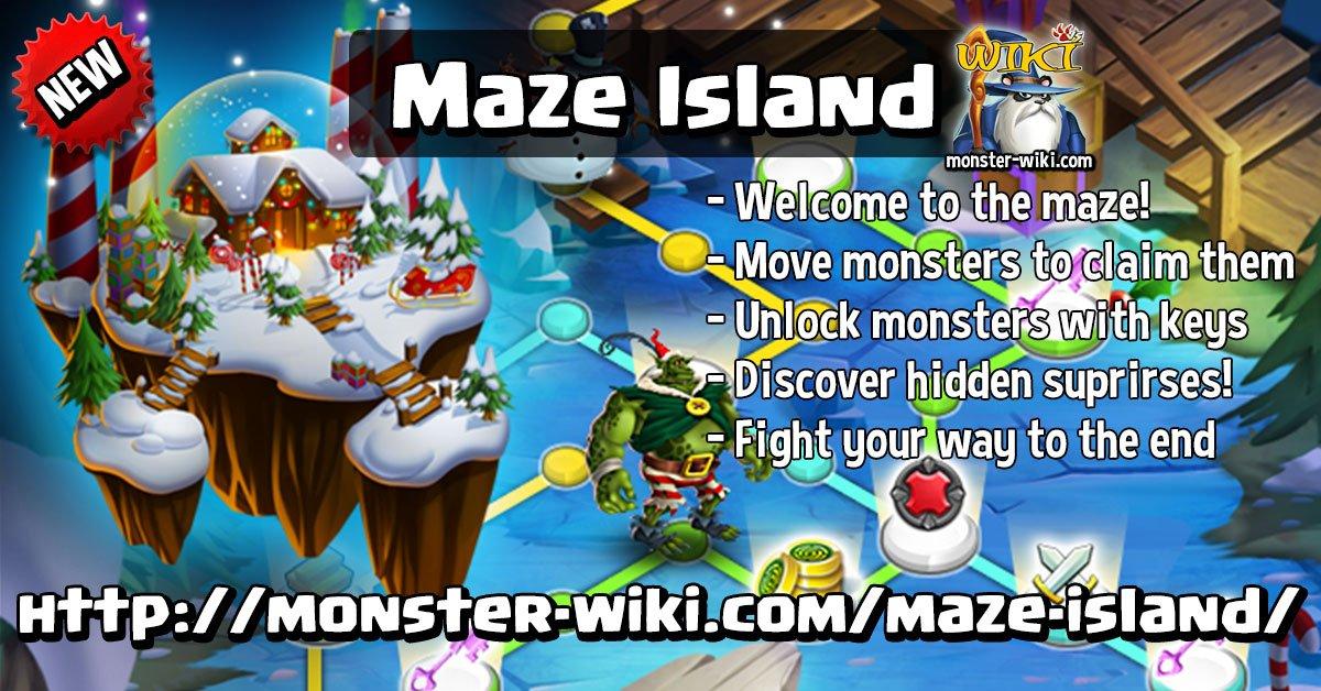 Monster Legends Wiki on Twitter: