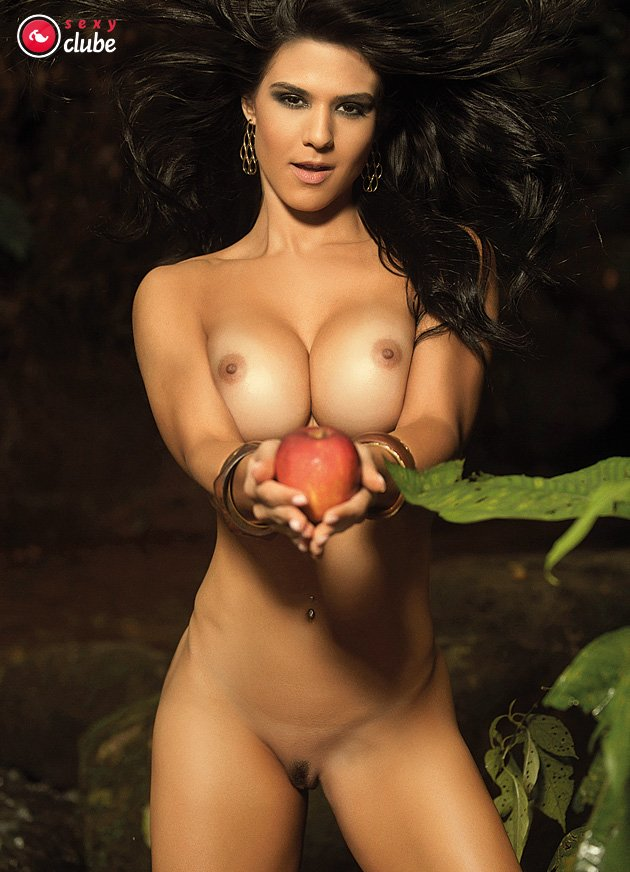 Eva andressa naked