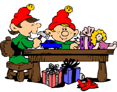 """Santa's Workshop on Twitter: """"#Toys are one of Santa's #Elves specialties! They work all day building... https://t.co/oeHasNRmPV https://t.co/y3o6jYbuxS"""""""