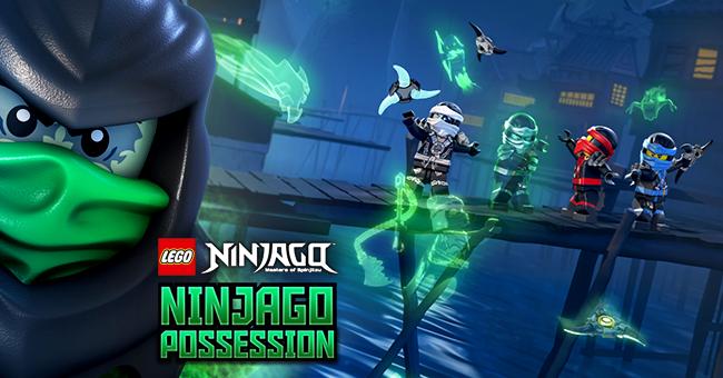 ninjago possession