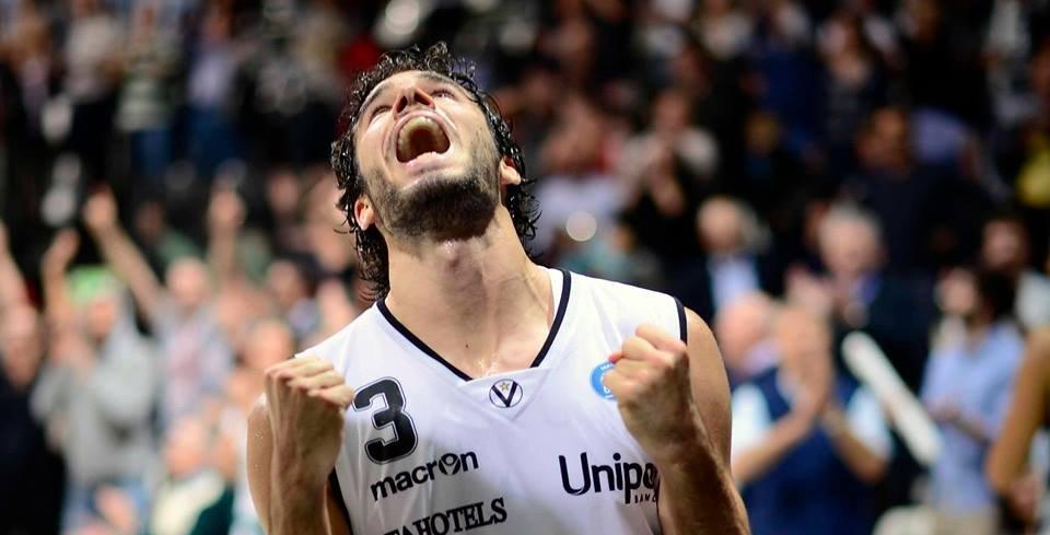 Calendario Basket Serie A: Risultati Classifica dopo 8a Giornata, prossimi match 9° turno