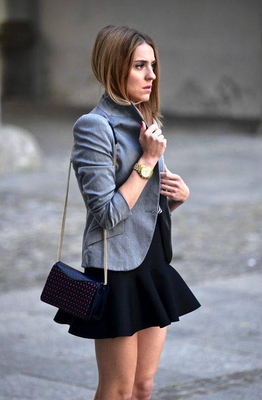 Me gustan este tipo de faldas. https://t.co/TeOGwv0Wfo