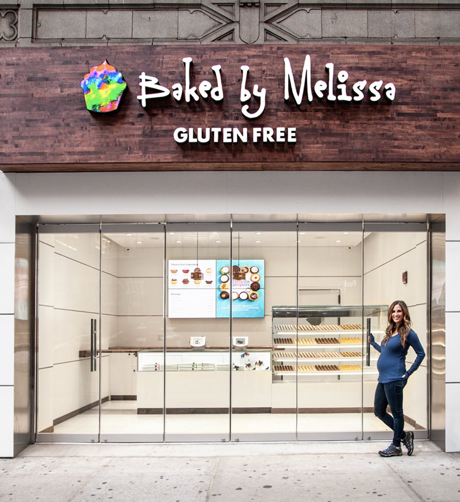 #BBMGlutenFree is officially open for business!