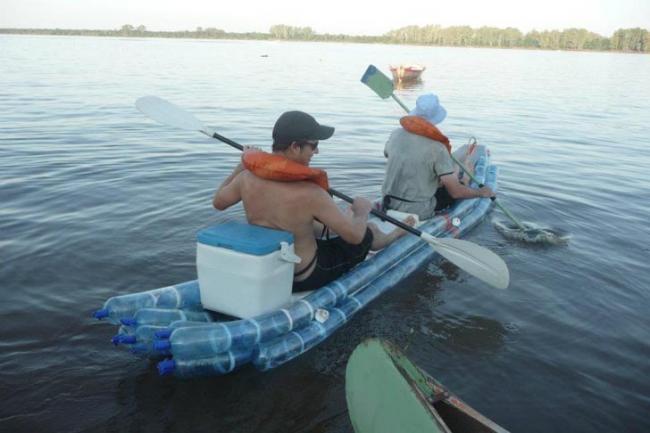 как сделать ложку на рыбалку