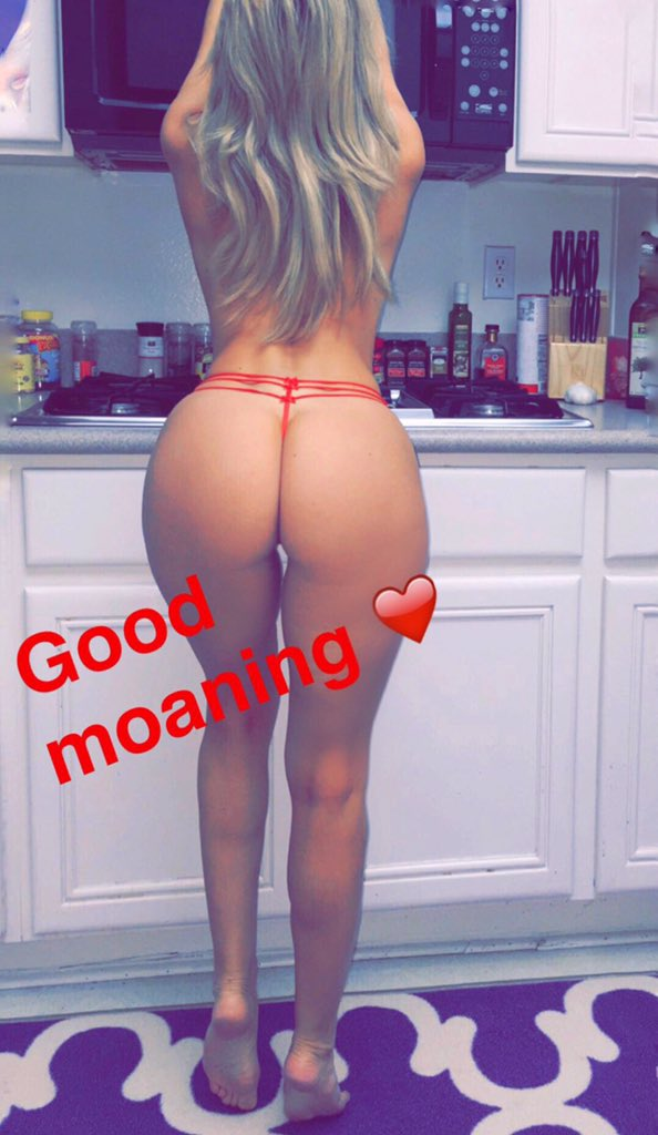 Ms Katie-may  - Good moaning twitter @Ms_katiemay