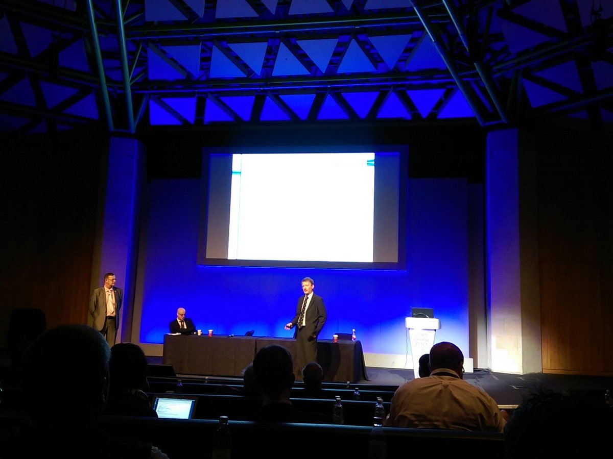 Now about Requirements Based Testing and MBSE in Defence #asec2015 #incoseuk https://t.co/LNi2GflM1n
