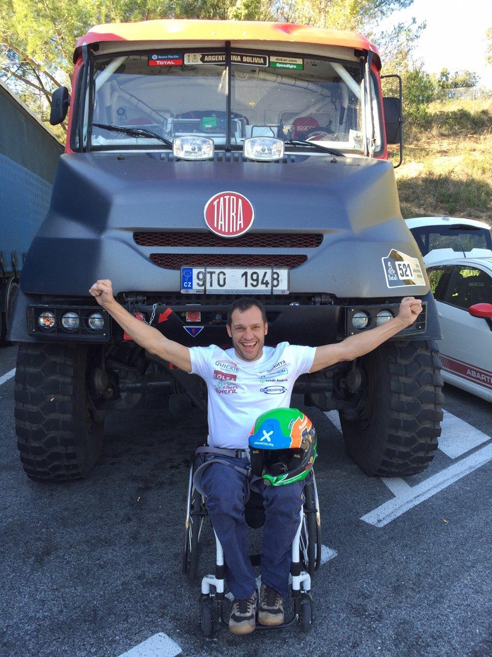 2016 Rallye Raid Dakar Argentina - Bolivia [3-16 Enero] - Página 2 CUBSCYsXIAAjITf