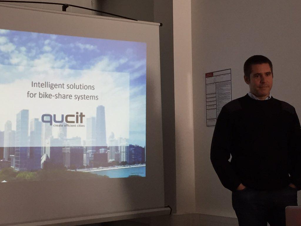 @qucit en comité de labellisation #esabicsudfrance ! #innovation #newton #smartcities
