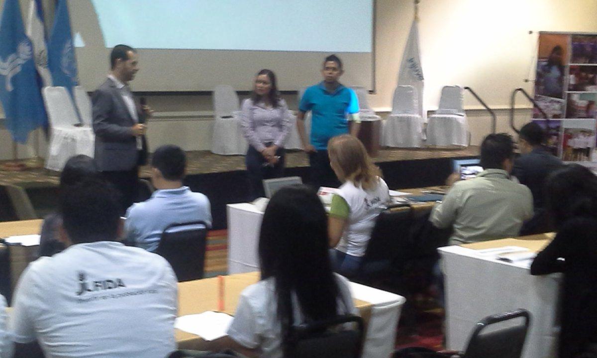 Thumbnail for El Salvador: Celebrating 30 years of partnership / El Salvador: Celebrando 30 años de asociación