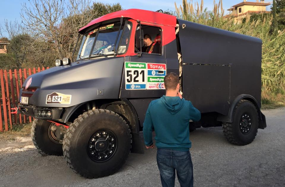 2016 Rallye Raid Dakar Argentina - Bolivia [3-16 Enero] - Página 2 CUBUq2zWEAAeAbu