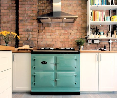 Aga Official On Twitter We Are Huge Fans Of Exposed Brick Walls
