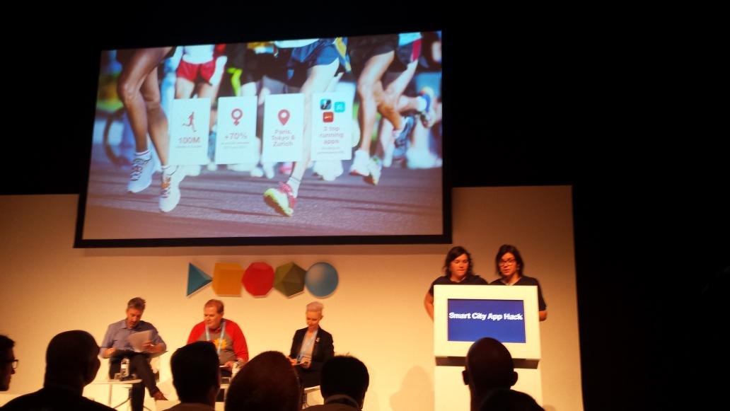 Go @SeetyApp ! @smartcityhack Global Final! @SmartCityexpo https://t.co/faRmEX8OEQ
