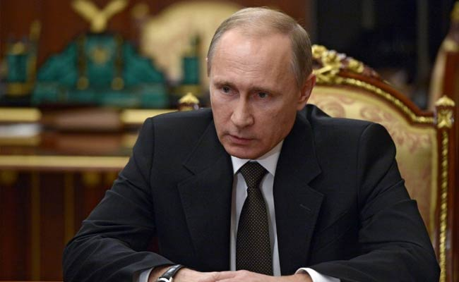 Putin :To forgive the terrorists is up to God, but to send them to see God is my duty. https://t.co/FPPfadhdeO