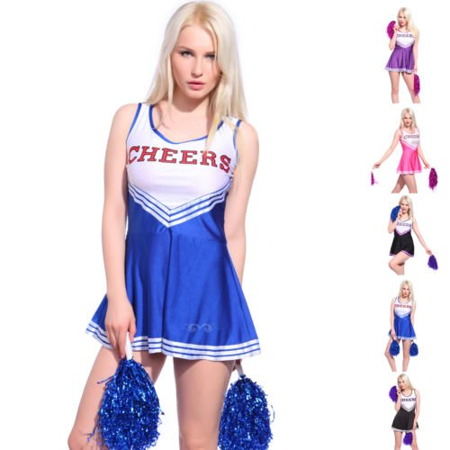Opinion you Cheerleader costume adult xxx once