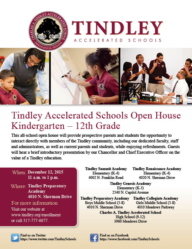1-12 of 12 | Charles A. Tindley Accelerated School | Albums | Victory Views
