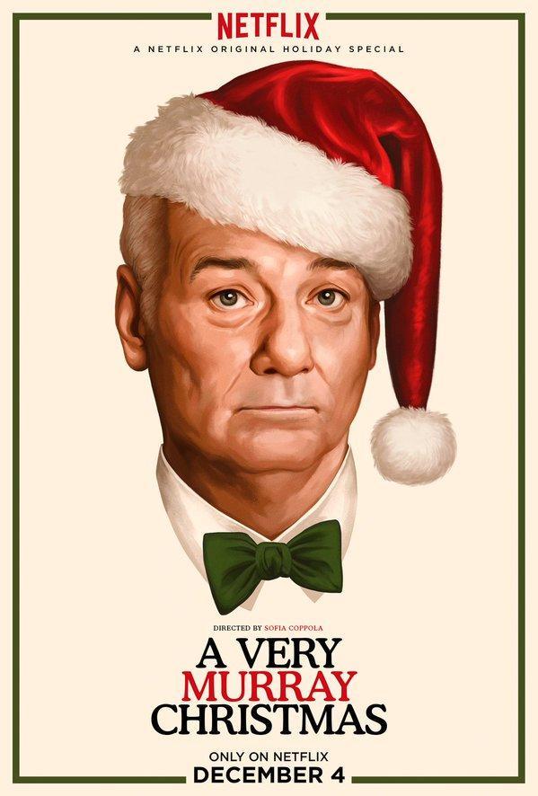 Дуже Мюрревське Різдво (2015)