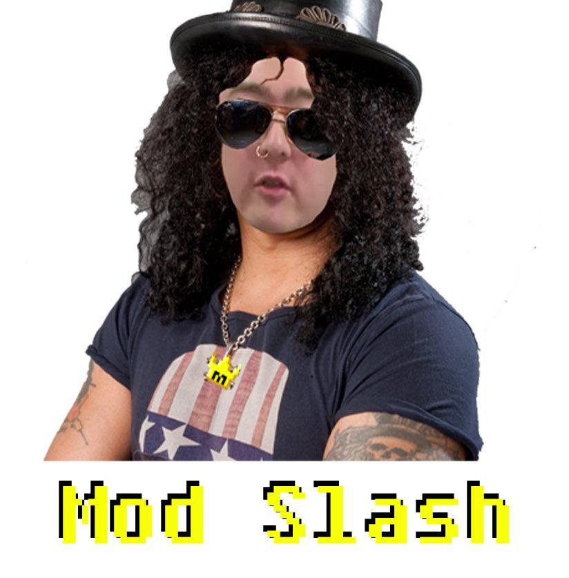 Mod Ash Pics (@ModAshPics) | Twitter