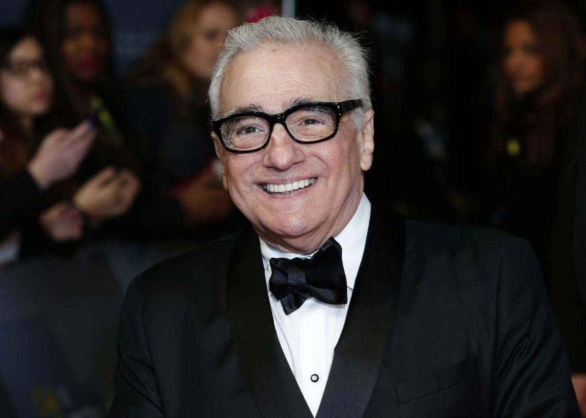 Martin Scorsese cumple 73 años. Sus 20 películas IMPRESCINDIBLES https://t.co/t6AaztHLmA https://t.co/ZAg0IWohnL