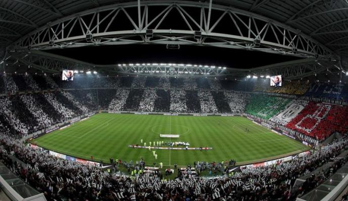 JUVENTUS-MILAN Streaming Rojadirecta: info Diretta TV Oggi.