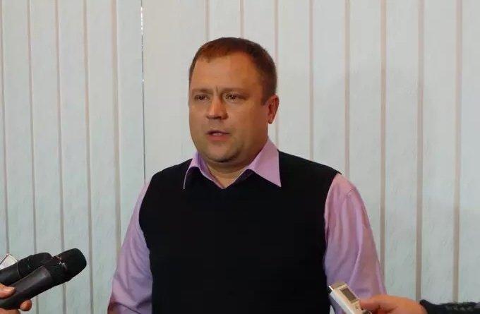 В 15.30 идем под ЦИК: требование - отменить решение теризбиркома Кривого Рога, утвердившего фальсификации выборов в пользу Вилкула, - Соболев - Цензор.НЕТ 1534