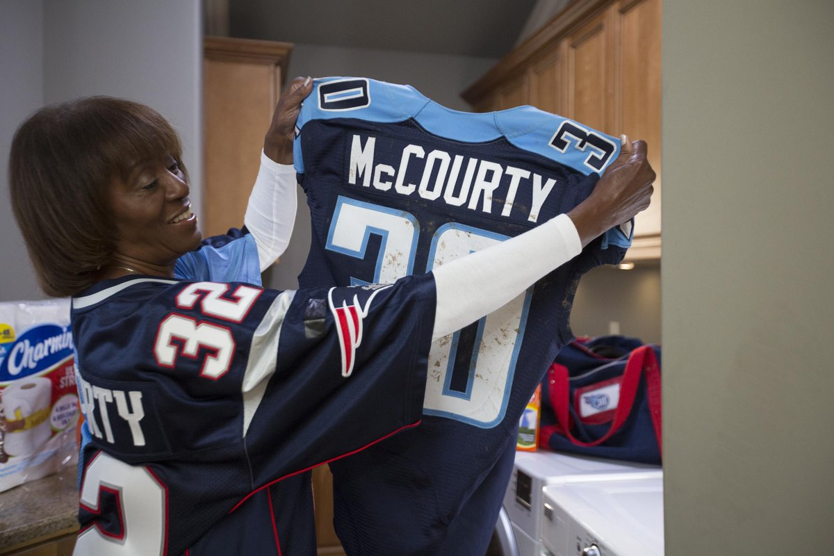 huge discount 9c071 40a70 McCourty Twins' Mom on Twitter: