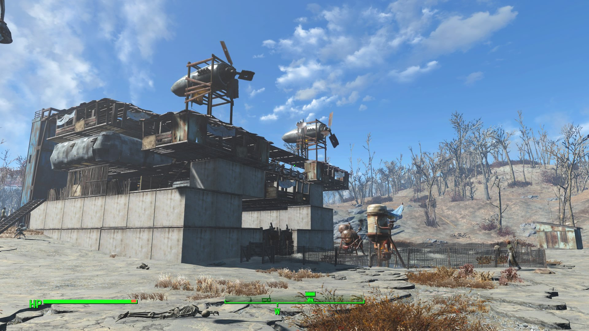 fallout 4 settlements show off yours page 7 neogaf