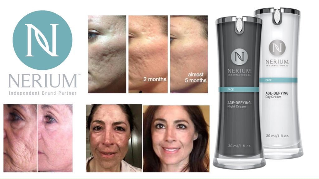 Real Results #Nerium https://t.co/c2ab02R9pn https://t.co/xbpSRp8XKH