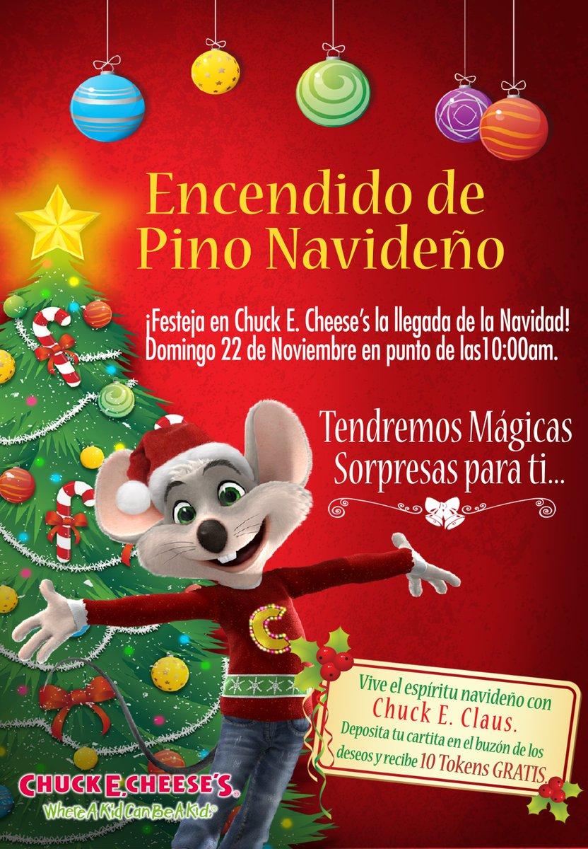 Chuck E Cheese Christmas.Chuckechristmas Hashtag On Twitter