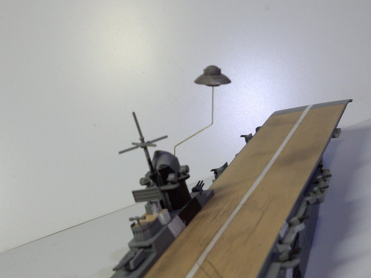 ドイツ空母が実装されるんだから艦載機にコイツが出てくるのも時間の問題ですね。 pic.twitter.com/plCtRIDA7J
