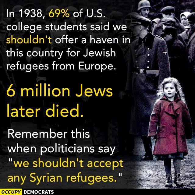 holocaust refugees