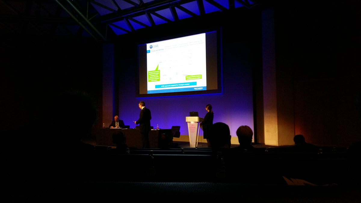 Another day of fascinating  presentations #mbse #asec2015 #incoseuk https://t.co/bJ69t0YlcP