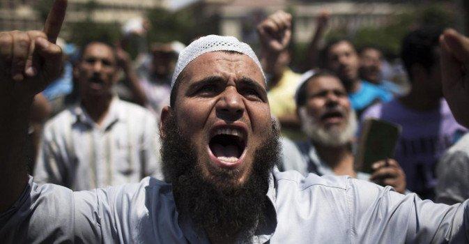"""""""Frontiere aperte - Il Suicidio forzato dell'Europa"""", il video LiveLeak: L'occupazione islamica attraverso la migrazione"""