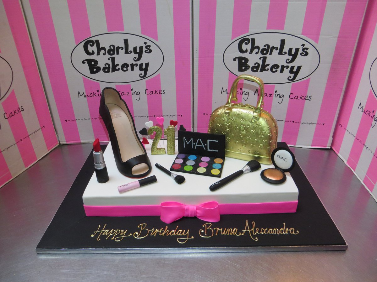 Charlys Bakery on Twitter Stunning couture themed 21st birthday