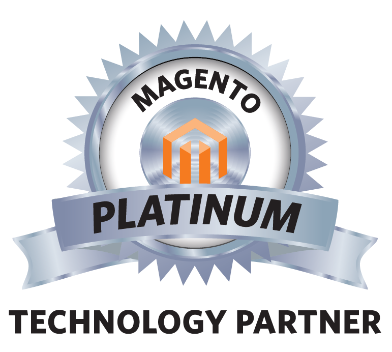 Delighted to be awarded Platinum Technology Partner status by @Magento https://t.co/vUnw30FMOa #magentolove https://t.co/ZcCmXT7kIV