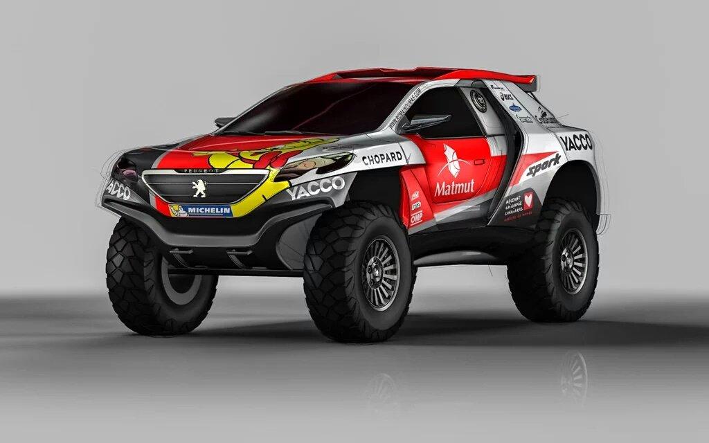 2016 Rallye Raid Dakar Argentina - Bolivia [3-16 Enero] - Página 3 CUFML0PWcAAvrg7