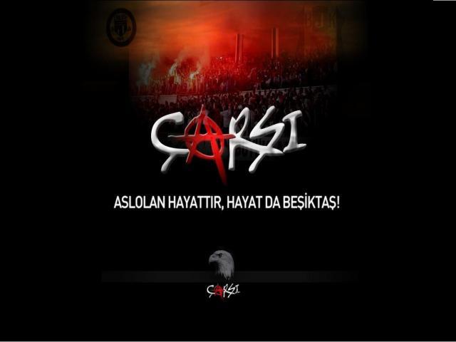 Beşiktaş Wallpaper At Bjkwallpaper Twitter