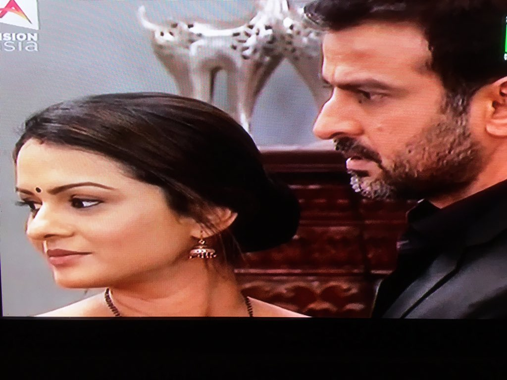 @PallaviKulk @RonitBoseRoy I hope you guys will continue to do more shows together ❤️ https://t.co/73lFonMUB2