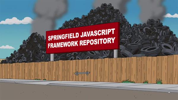 The latest #js frameworks are here! https://t.co/wmhvBTuxhe