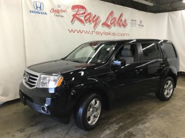 Ray Laks Honda On Twitter 2015 Honda Pilot Ex L Https T Co